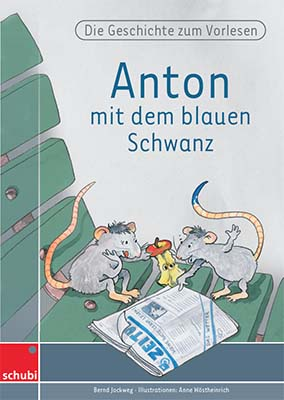 Vorlesegeschichte Anton