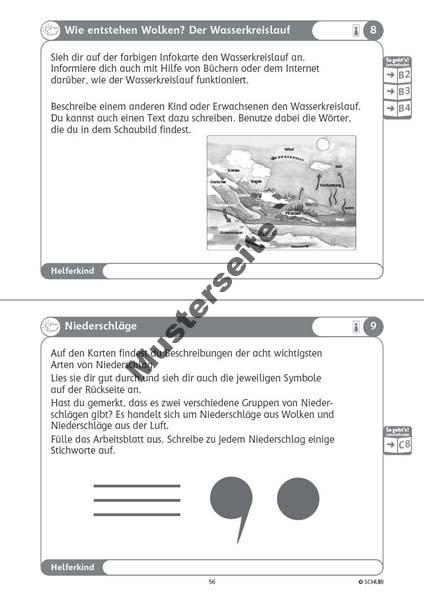 Anton & Zora - Materialien für einen fächerübergreifenden ...